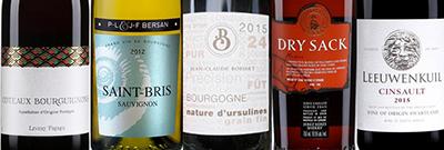 Le groupe DGB, producteur important de vin d'Afrique du
