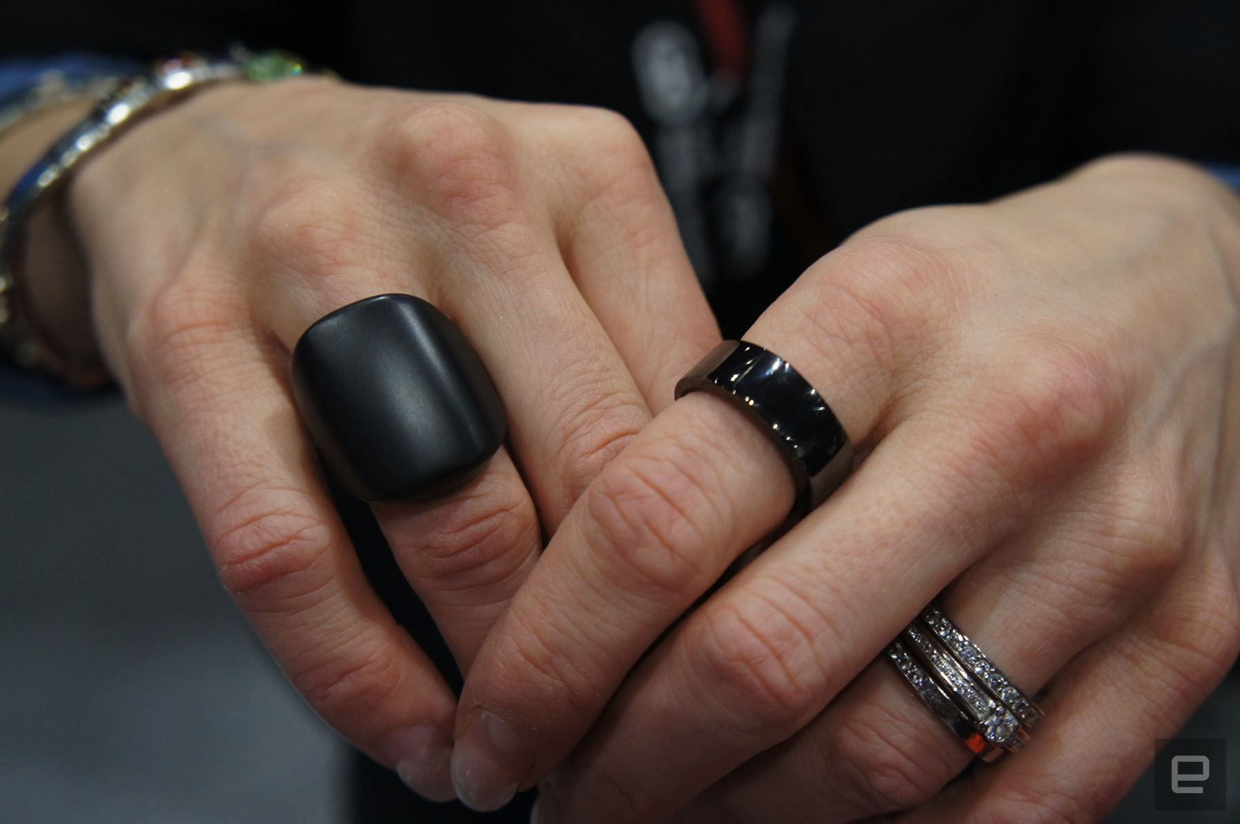 Oura Ring Version