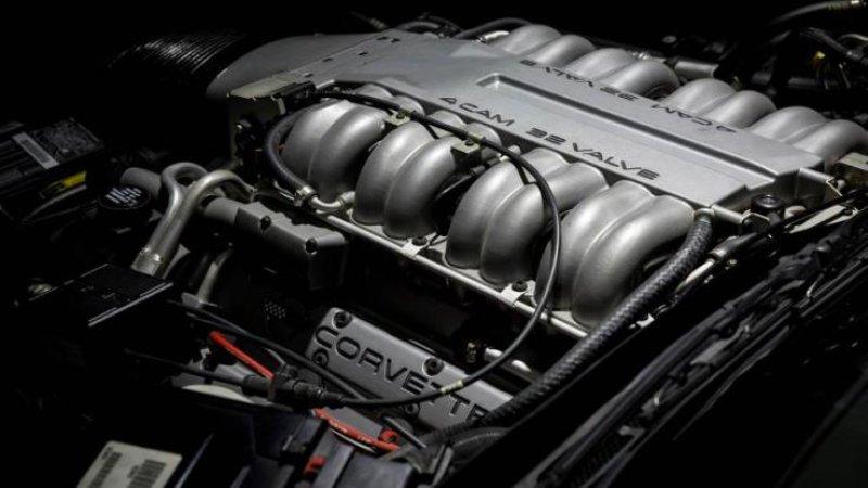 【噂】GMの内部資料で発覚! シボレー「コルベット」の2018年モデルはDOHCエンジンを採用か?