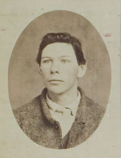 Jack Doolan was said to have inspired the popular song Wild Colonial