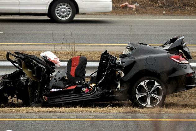 男性の運転事故死は女性の2倍以上という調査結果が明らかに
