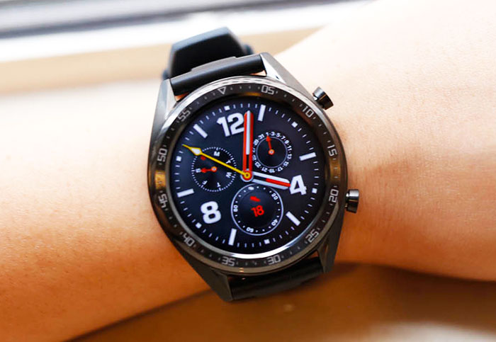 Huawei Watch G7 Hands-On