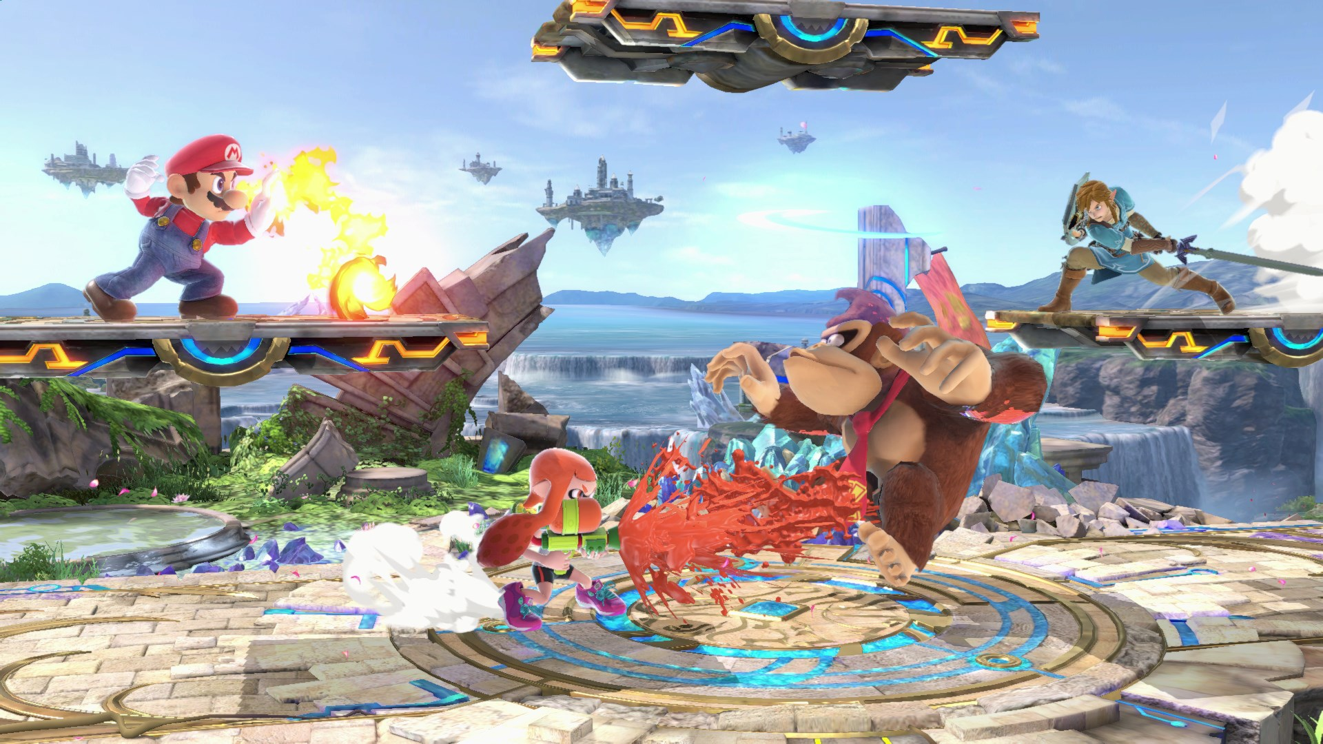E3 Trailer: 'Super Smash Bros. Ultimate' for Nintendo Switch