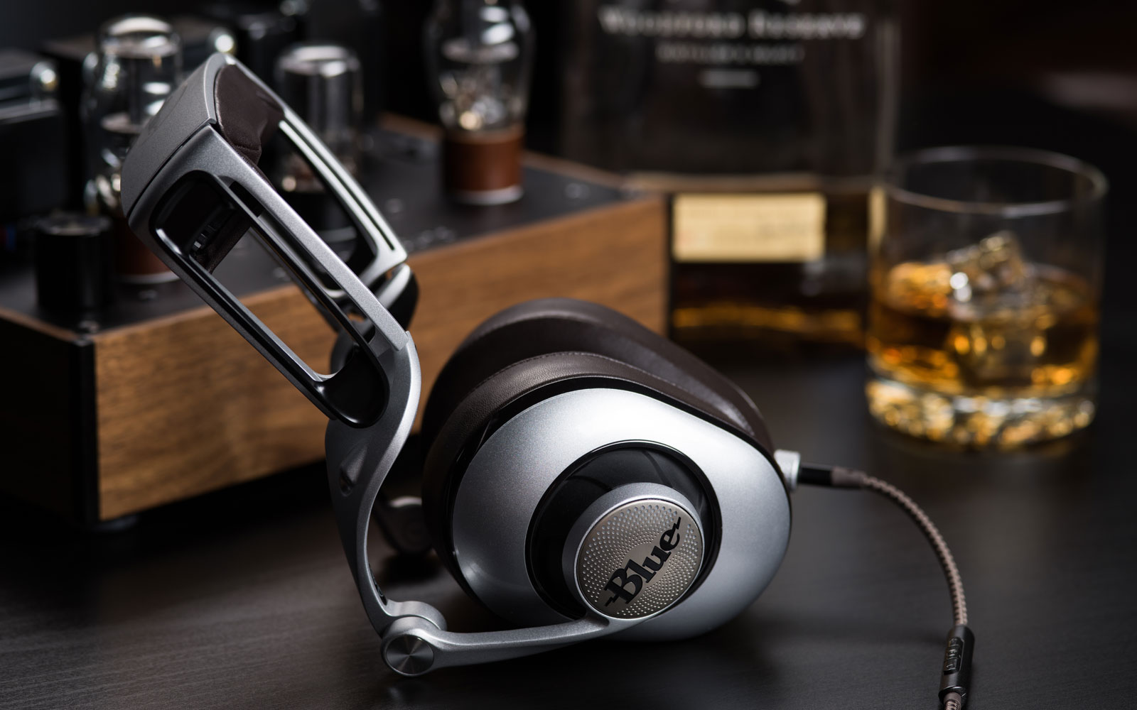 How Blue used its microphone know-how to design headphones