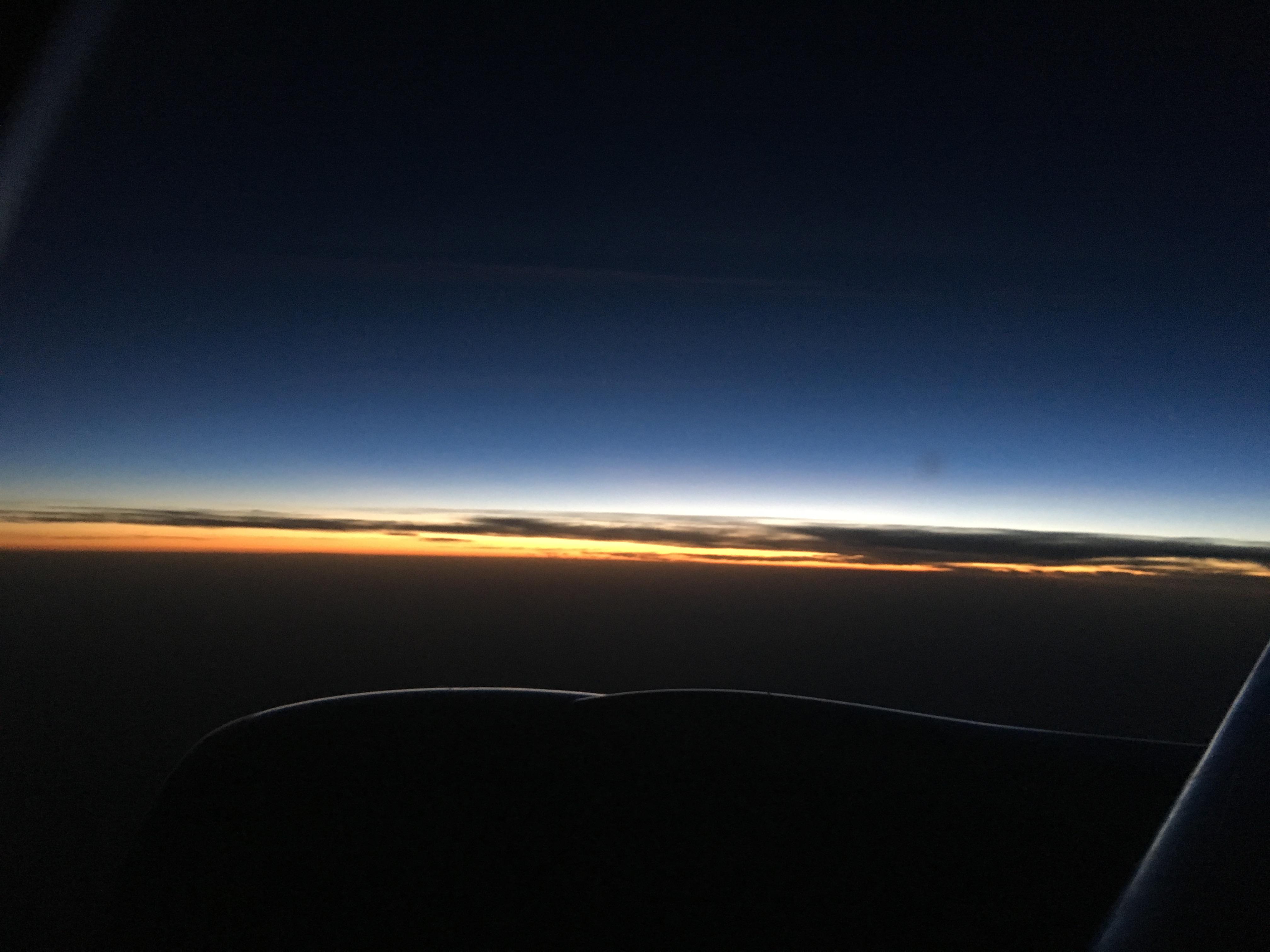 Monique Lhuillier travel diary: Goodbye Qatar!
