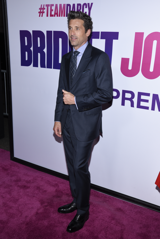 """""""Bridget Jones Baby"""" New York Premiere"""