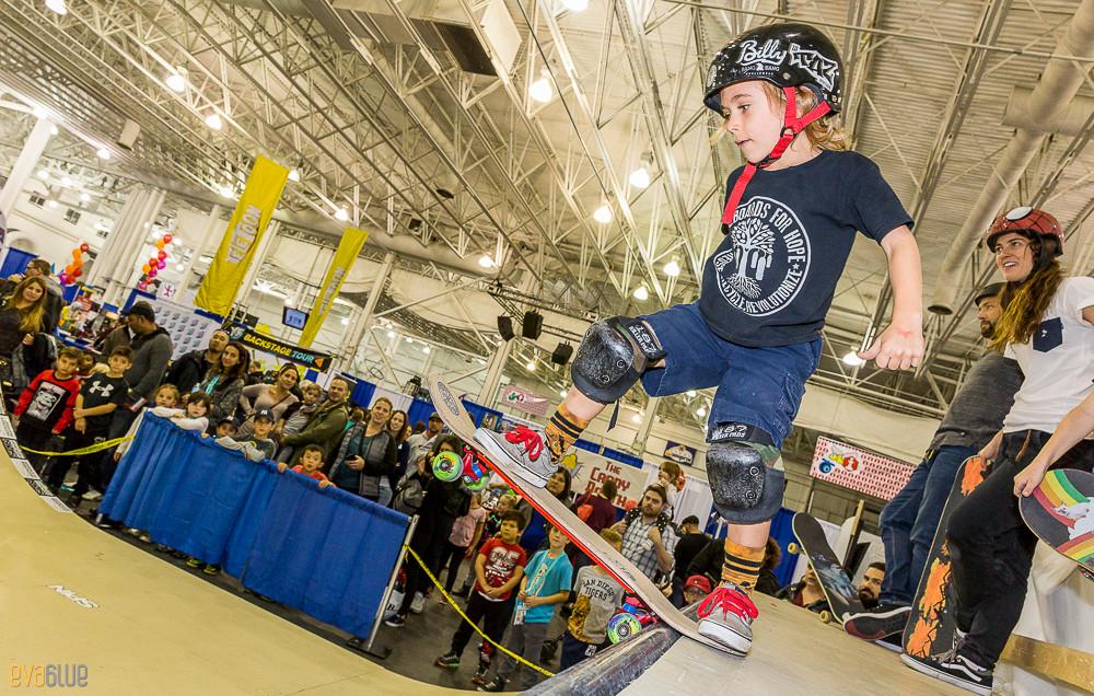 Under Pressure et Jackalope: deux festivals remplis d'espoir grâce à Skateboards for