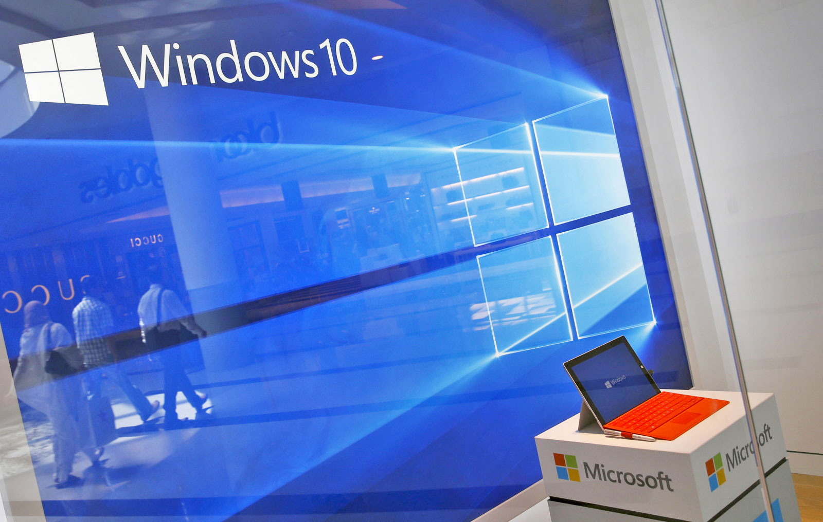 The full extent of Windows 10's data sharing is slightly alarming