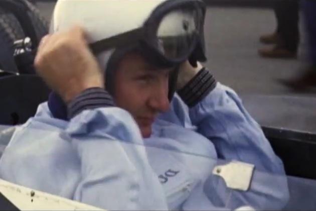 【ビデオ】名門チームの創設者、ブルース・マクラーレンの人生を追ったドキュメンタリー映画が完成!