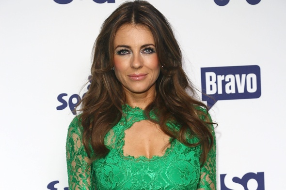 Elizabeth Hurley selling Cotswolds manor house for £6m