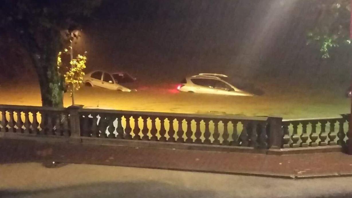 Alerte rouge dans l'Aude après les inondations: le bilan revu à la baisse à 12