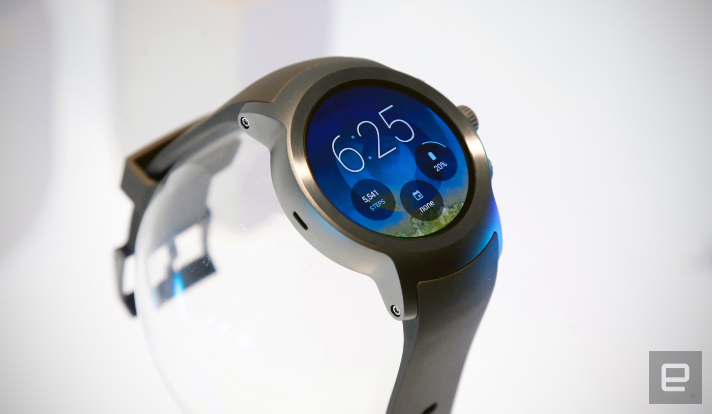 lg watch sport review where software steals the show