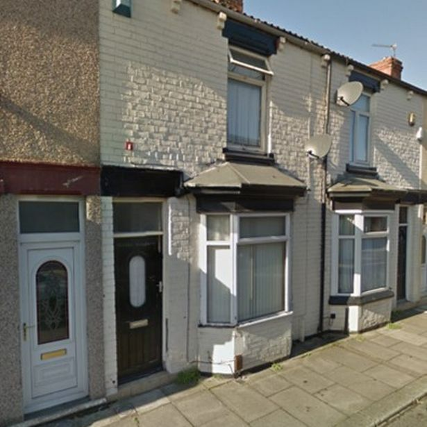 Would you buy these terraced houses for £1?