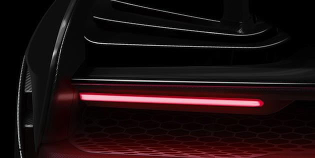 マクラーレン、限定生産となる新型ハイパーカーを12月10日に発表すると予告!