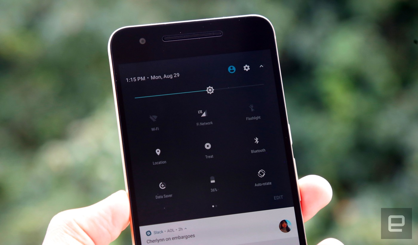Android 7.0 Nougat review: All about getting things done faster