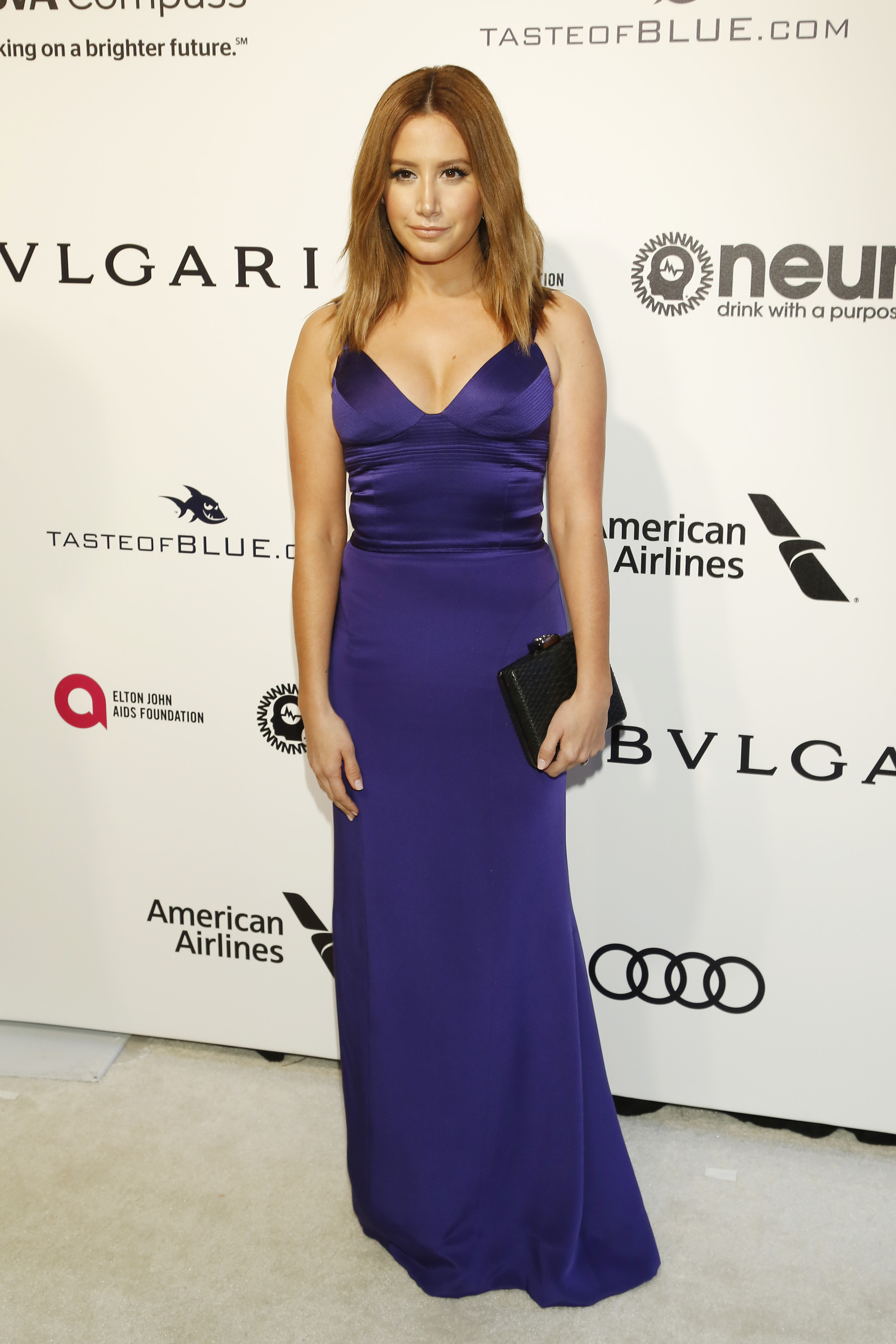 25th Annual Elton John AIDS Foundation's Oscar Viewing Party - Arrivals