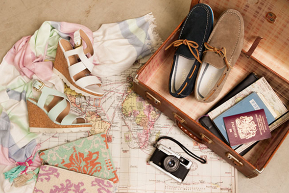 Win holiday shoes from jones bootmaker