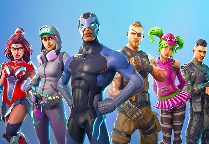 'Fortnite' is a big money maker for PlayStation