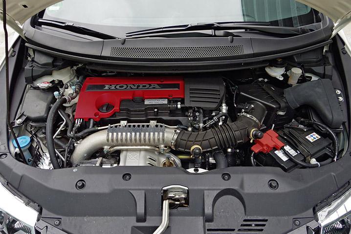 2015 Honda Civic Type R First Drive Wvideo Autoblog