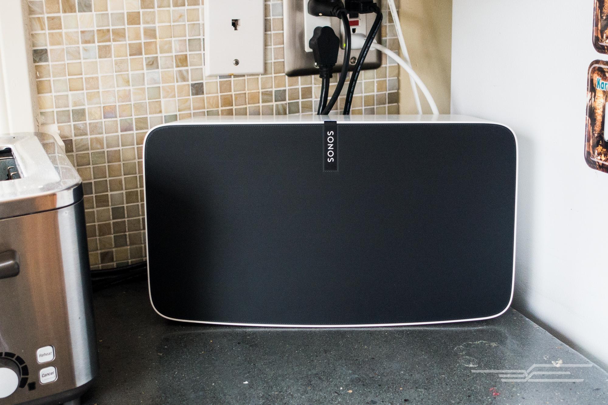 The Best Multiroom Wireless Speaker System Engadget