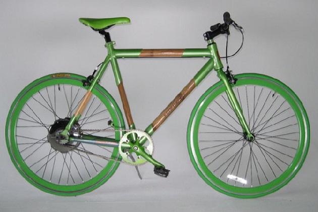 店舗ごと移動可能な電動アシスト自転車レンタル事業の運営資金を、キックスターターで募集中