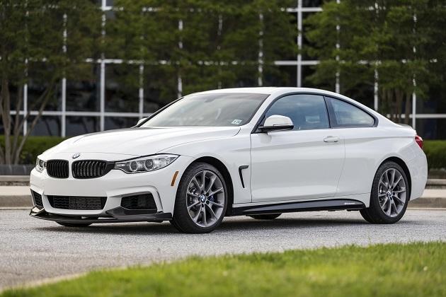 BMWの限定モデル「435i  ZHPクーペ エディション」が登場