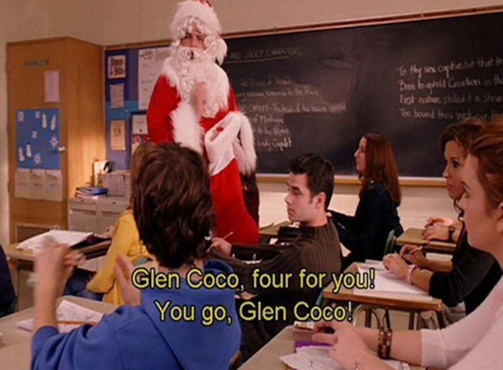 Image result for YOU GO GLEN COCO
