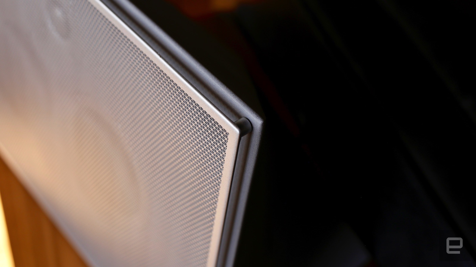 Master & Dynamic's concrete speaker is equal parts sound and