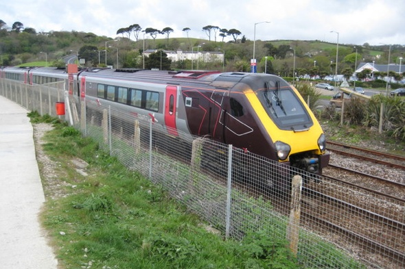 Trains to axe quiet carriages