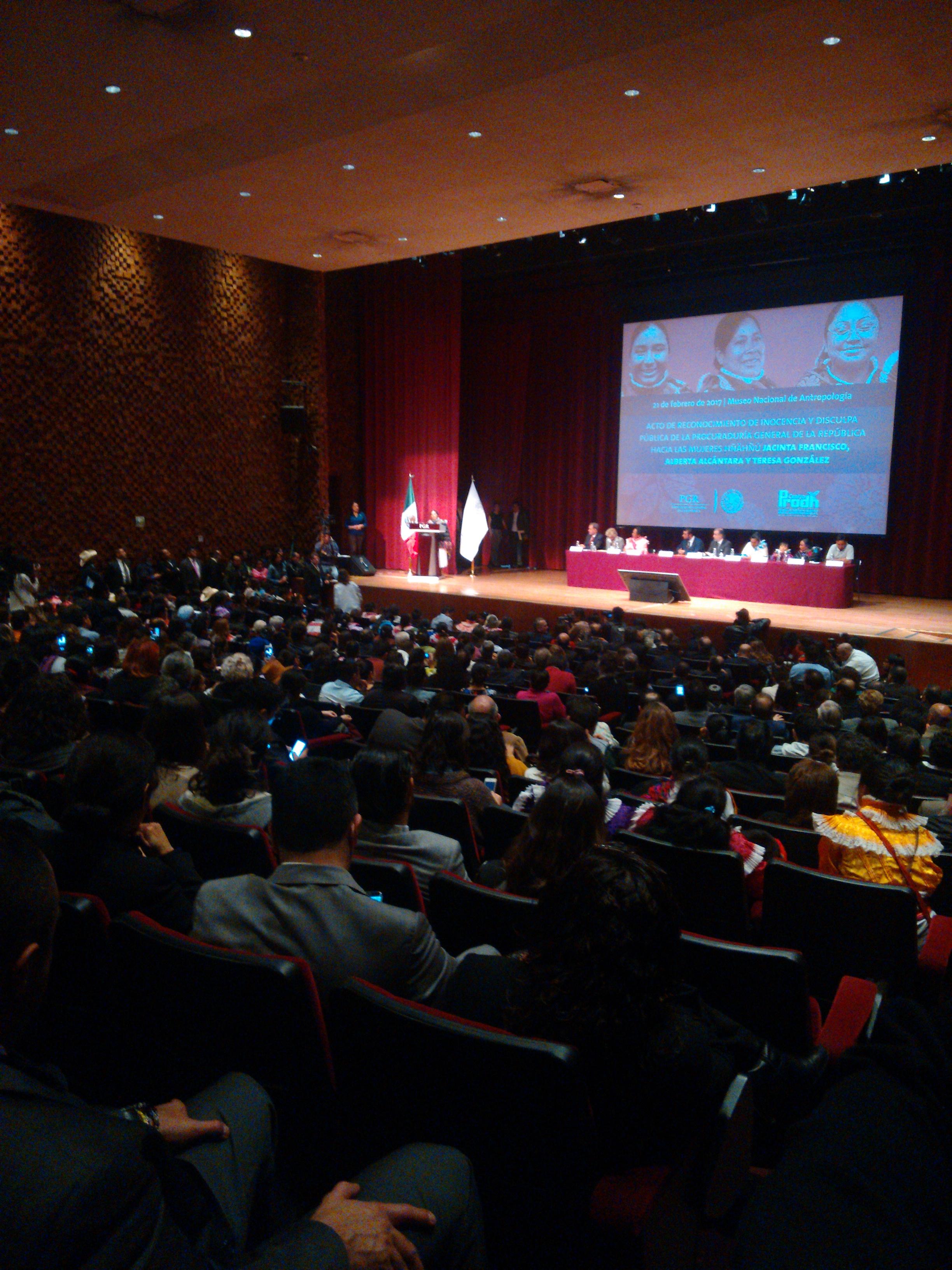 Las indígenas pobres de Querétaro que le ganaron una al Estado