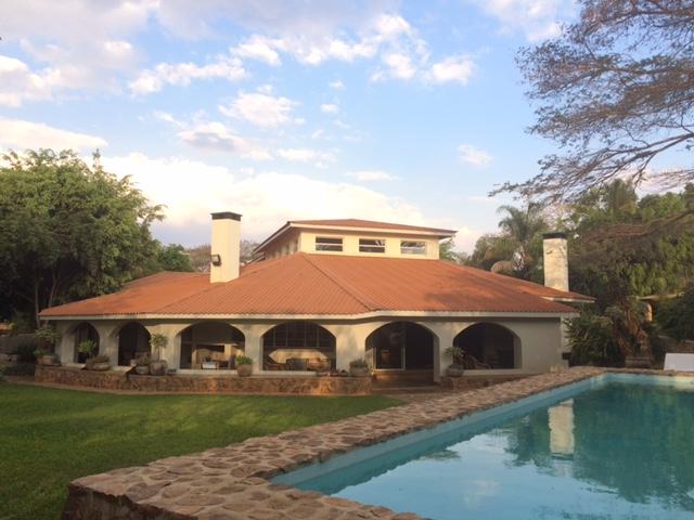 Africa House à Lilongwe est une bonne adresse lors d'un court séjour dans la capitale du