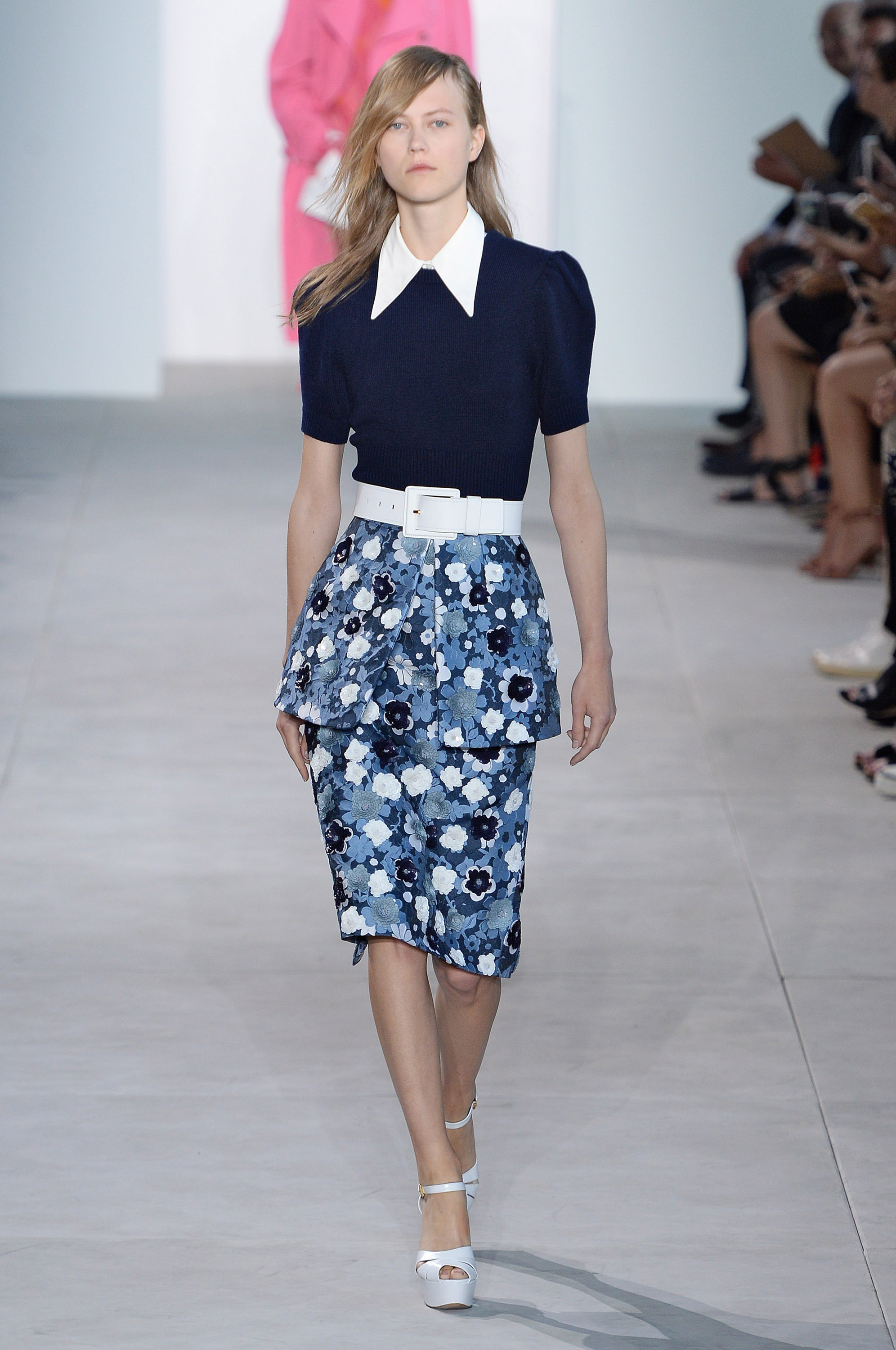 Michael Kors - Runway RTW - Spring 2017 - New York Fashion Week