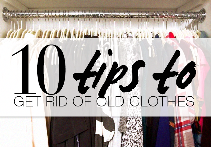 Read next: When to get rid of clothes