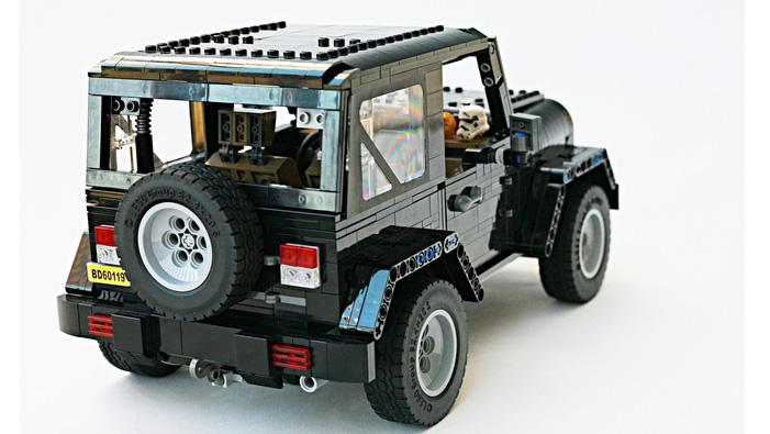 jeep lego wrangler