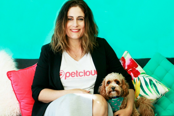 When Deb Morrison struggled to find somebody to mind her beloved pooch, she knew she had a great business