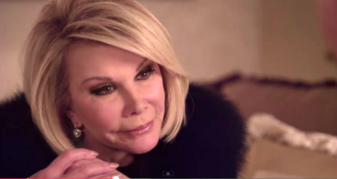 joan rivers cameos