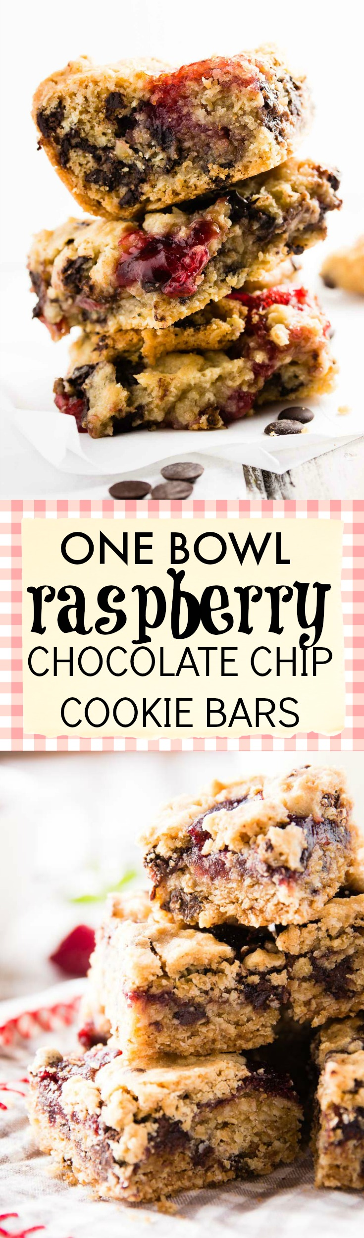 One bowl cookie recipes
