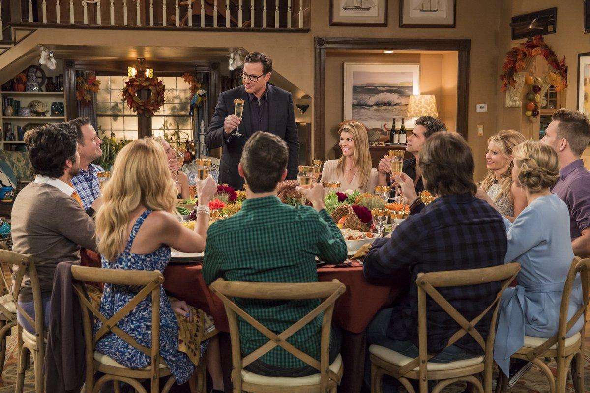 fuller house, season 2, holiday, halloween, thanksgiving