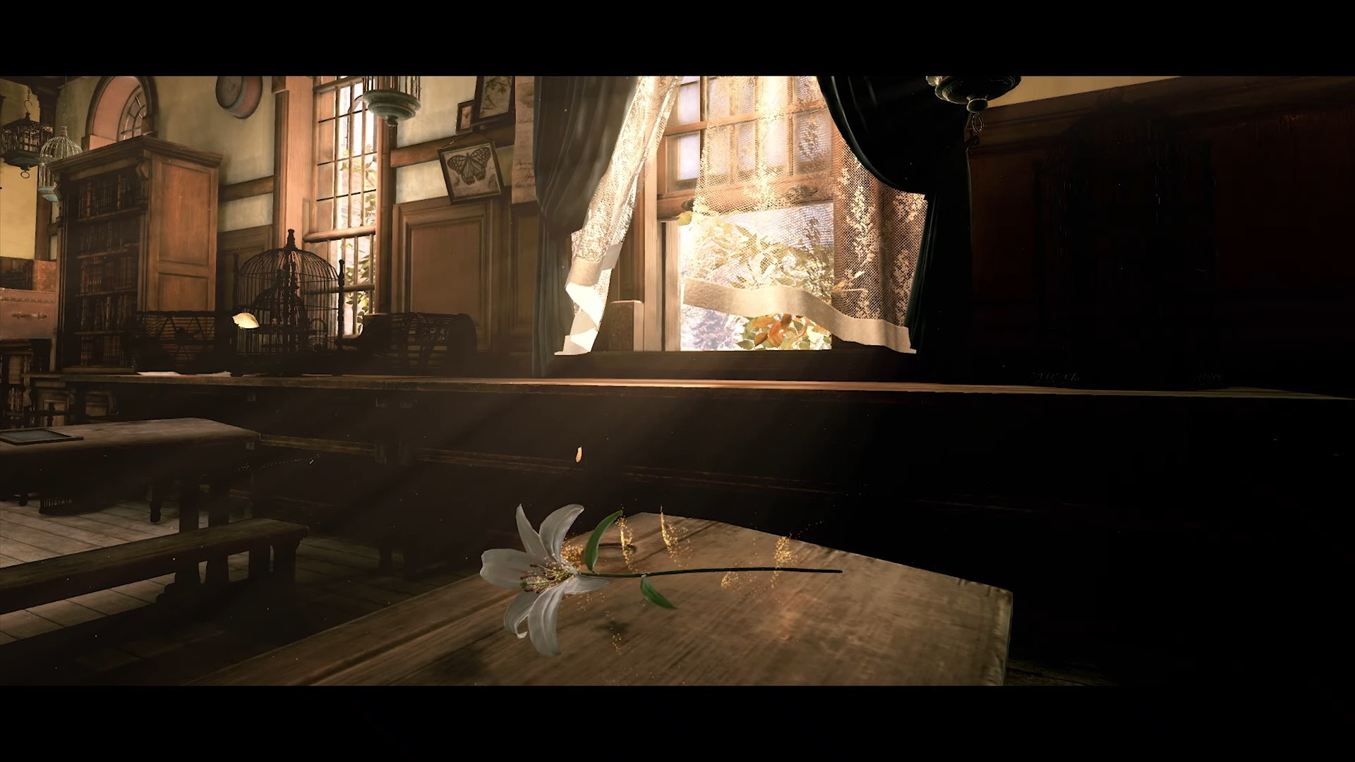 Sony and From Software announce Deracine for PlayStation VR