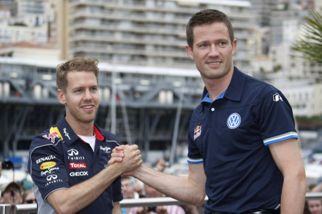 【レポート】VWのF1参戦は、F1のボスであるエクレストン氏の引退後!?