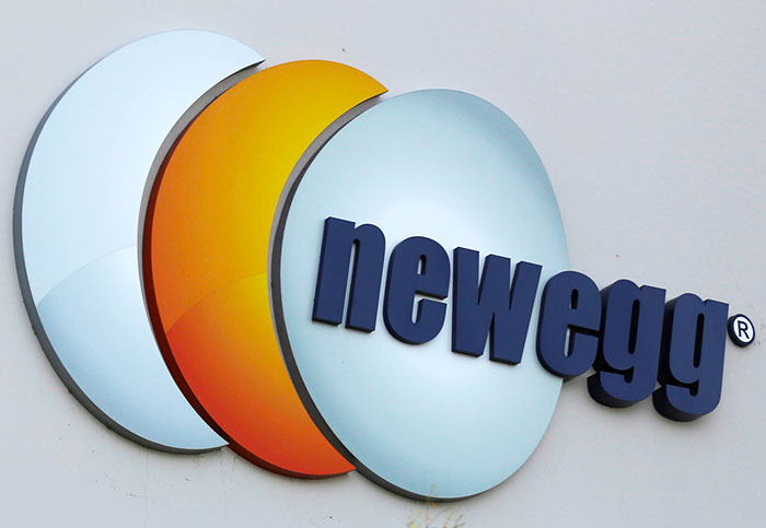 Newegg fell victim to month-long card skimming hack