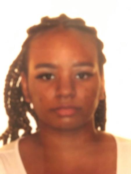 Selisha Robb, âgée de 16 ans, manque à l'appel à