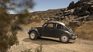 1969 Volkswagen Baja Bug Quick Spin 50 Years Of Vw At