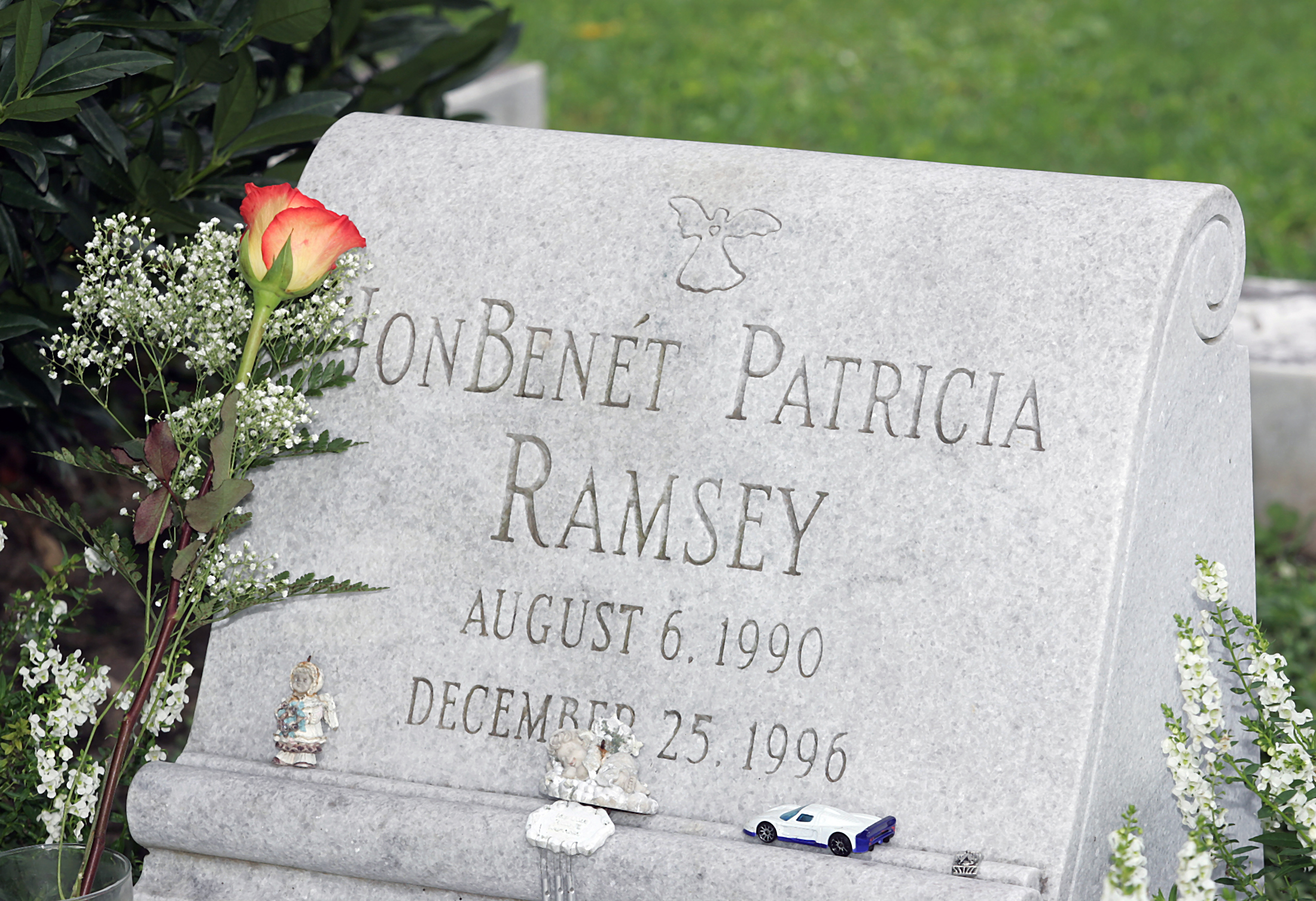 RAMSEY ARREST
