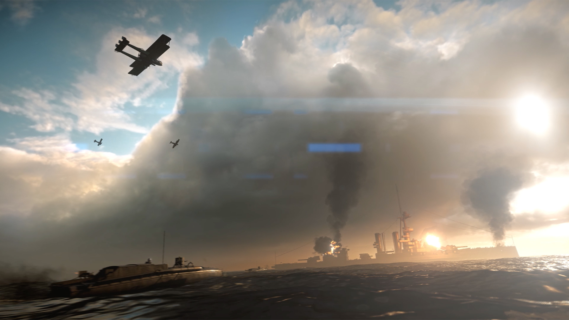 'Battlefield 1' will challenge your preconceptions of WWI