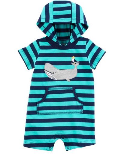 Spring Fashion For Babies Takes Cuteness To The Next Level