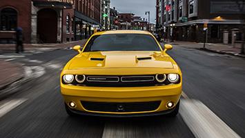2017 Dodge Challenger Gt