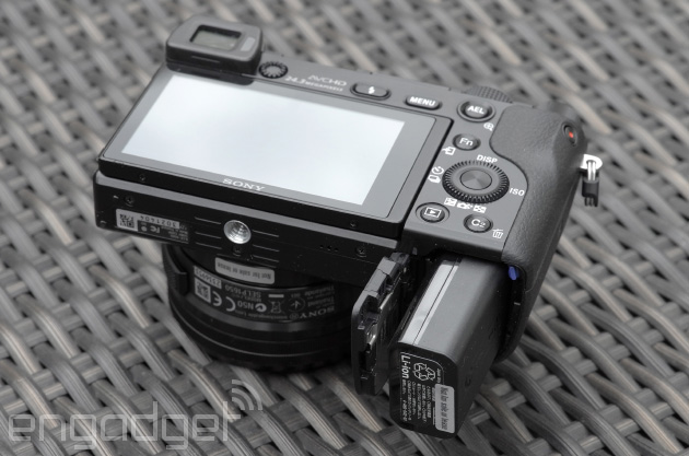 Sony Alpha 6000 review: a do-it-all mirrorless camera that's