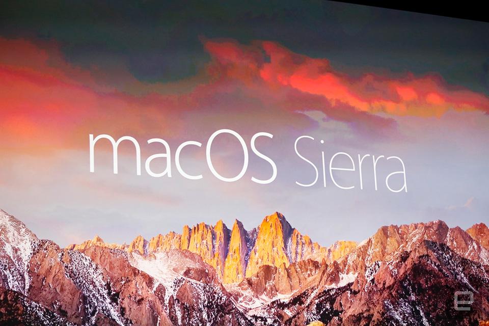 macOS Sierra 更新小提示:小心 iCloud Drive 陷阱