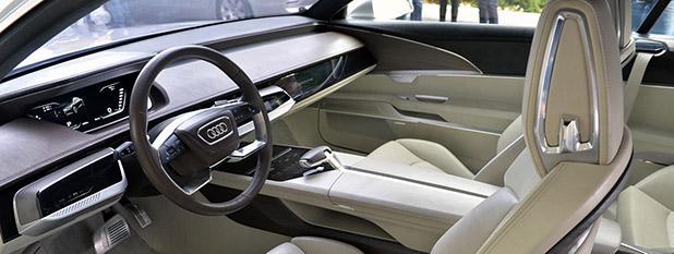 Audi Prologue Concept [w/videos] - Autoblog